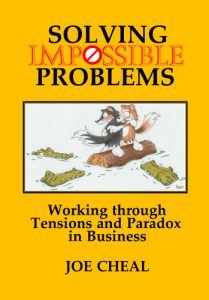 Solving Impossible Problems